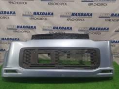 Бампер Mitsubishi Ek Sport 2006-2013 H82W 3G83, передний