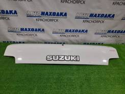 Капот Suzuki Carry 2002-2013 [5810067H01] DA63T K6A