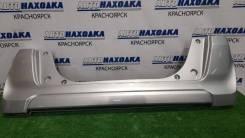 Бампер Honda N-Box 2011-2017 [71501TY00000] JF1 S07A, задний