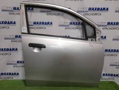 Дверь Suzuki Alto 2009-2014 HA25S K6A, передняя правая