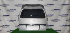 Дверь задняя Suzuki Every 1999-2005 DA52W F6A, задняя