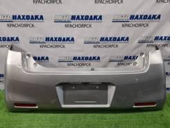 Бампер Mazda Flair 2014-2017 MJ44S R06A, задний