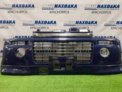 Бампер Suzuki Every 1999-2005 [7171179AR0] DA52W, передний