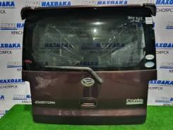 Дверь задняя Daihatsu Move Conte 2008-2017 L575S KF, задняя