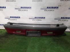 Бампер Chevrolet Blazer 1998-2005 [15717066] CT34G L35, передний