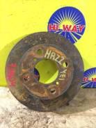 ДИСК Тормозной Suzuki Key 1993-2002 HN11S F6A, передний [79804]