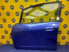 Дверь Боковая Honda Fit 2007-2013 GE6, передняя левая [106742]