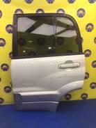 Дверь Боковая Suzuki Grand Vitara 1997-2005 TL52, задняя левая [91802]