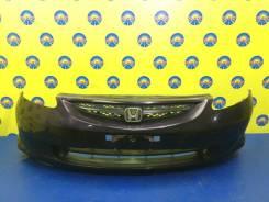 Бампер Honda Fit 2004-2007 GD1, передний [112795]
