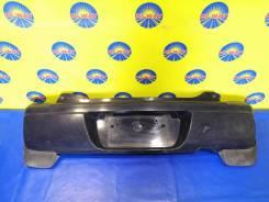 Бампер Suzuki Alto 1997-1998 [7181172G00799] HA11S F6A, задний [95615]