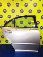 Дверь Боковая Toyota Avensis 2002-2010 AZT250, задняя правая [95859]