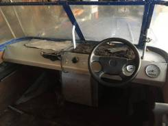 Продаж катера Амур