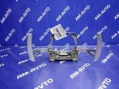 Подрулевой переключатель Mitsubishi Outlander 2007 [2401A001] CW5W 4B12