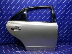 Дверь Toyota Premio 2009 [6700320820] ZRT260 2ZR-FE, задняя правая