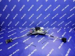 Электропривод двери Honda Freed Spike 2011 [72050SYYJ01] GB3 L15A, задний левый