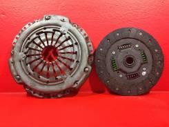 Корзина сцепления + диск Renault Kangoo 1 2003-2008 [8200527569] Минивэн K9K714