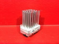 Резистор отопителя Bmw 3 Series E46 1998-2005 [64116923204] КУПЕ N46B20B