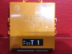 Блок управления светом Lexus Gs300 2005-2012 [8994030060] GRS190 3Grfse