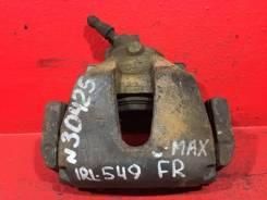 Суппорт Ford C-Max 2003-2010 [1682875] MK1 HWDA, передний правый