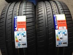 Michelin Pilot Sport 3, 255/35 R18, 225/40R18