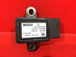 Датчик ускорения Bmw X5 E53 2000-2007 [34526753694] SUV M54B30