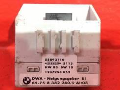 Датчик крена Bmw X5 E53 2000-2007 [65758382240] SUV M54B30