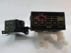 Блок предохранителей Nissan X-Trail 2002 [243804M480]