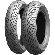 Мотошина City Grip 2 100/90 R14 57S TL - 716179703 Michelin