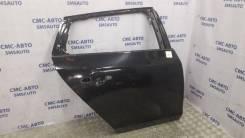 Дверь Volvo V60 2010-2015 [31352772] Универсал, задняя правая