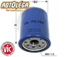 Фильтр масляный VIC C-809 Honda #16A D13B D15B D17A G20A K20A J30A