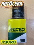 Фильтр масляный Micro T62 Honda #16A D13B D15B D17A G20A K20A J30A