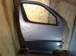 Дверь боковая Toyota Grand Hiace 2001 VCH10, передняя правая