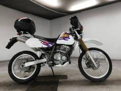 Suzuki Djebel 250, 2001
