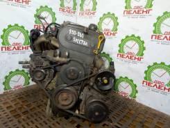 Двигатель S5D_(S6D/A5D) Kia Spectra/Shuma/Rio.101 л. с. Контрактный.