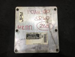 Блок управления ДВС Toyota Lite Ace Noah 2000 [8966128361] SR40 3S