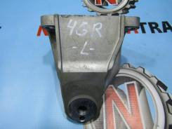 Кронштейн опоры двигателя левый Toyota Crown, GRS210 №09
