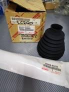 Пыльник привода внутренний LC200 04437-60050