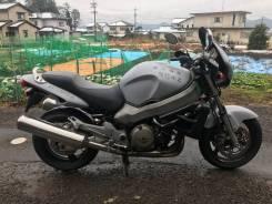 Honda X11 SC42-1000726 2001, 2001