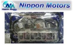 Ремкомплект Двигателя . Nippon FS-3600 5-87811-613-0 Isuzu