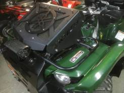 Yamaha Grizzly 700 еps, 2011