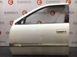 Дверь боковая Toyota Camry Gracia 1998 SXV20 5S, передняя левая