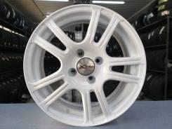 Литые диски R15 4*100 ET 35 D67.1 X-105 W