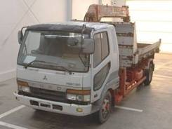 Mitsubishi Fuso Fighter, 1994