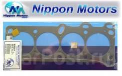 Прокладка ГБЦ Графитовая. Nippon HG-506 B630-10-271 Mazda