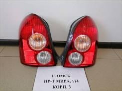 Фонарь задний Mazda Familia / Mazda 323 02-04г