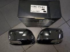 Хром накладки на зеркала Land Cruiser 200 Prado 150