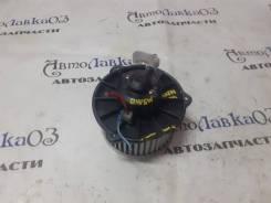 Мотор печки Mazda Demio DW3W B3E B3