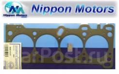 Прокладка ГБЦ Графитовая. Nippon HG-560 B660-10-271 Mazda