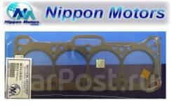 Прокладка ГБЦ Графитовая. Nippon HG-608 MD016163 Mitsubishi