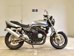 Honda CB400SFV NC39-1004826 1999, 1999